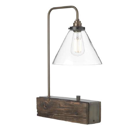 David Hunt ASP4229 Aspen Table Lamp