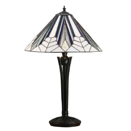 Interiors 1900 Astoria Tiffany Table Lamp