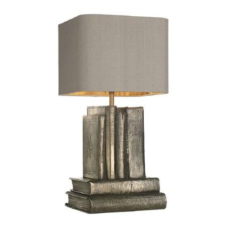 David Hunt AUT4263 Author Table Lamp Base