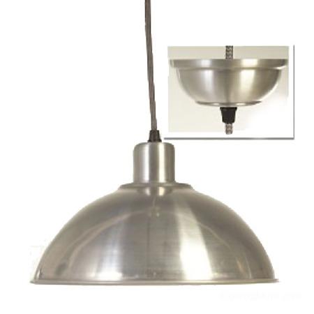 Basin Ceiling Pendant Lamp Aluminium