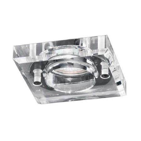 Bathroom Downlights Glass Square