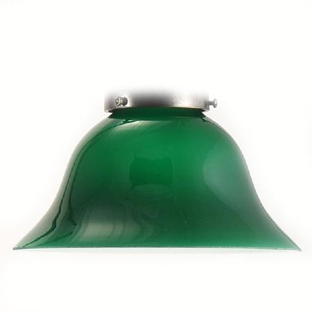Bell Green Shade 18cm