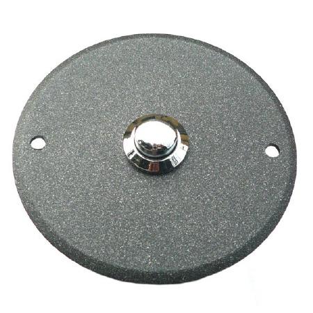 Como Circular Door Bell Push