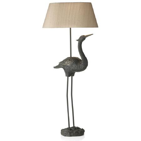 David Hunt BIR4322 Bird Table Lamp Base