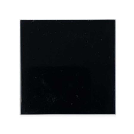 Blank Module Black 50x50mm