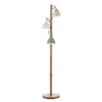 Blyton 3 Light Floor Lamp