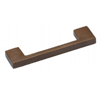 Heritage Cabinet Pull RBL337 96mm Bronze