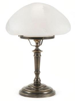 Candle Mushroom Large Table Lamp