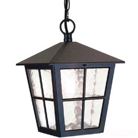 Elstead Canterbury Chain Light Black