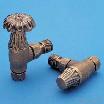 Chartwell 15mm Manual Valves
