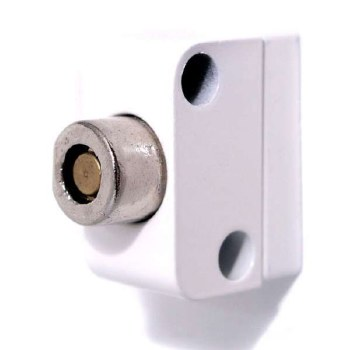 Chubb Window Lock 38x27mm White