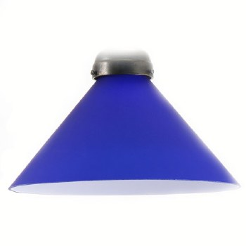 Coolie Acid Etch Cobalt Blue Shade 25cm
