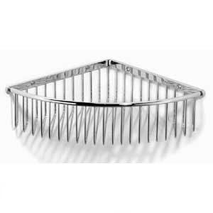 Samuel Heath N151-XL Deep Corner Shower Basket Polished Chrome
