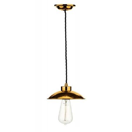 Dallas Ceiling Pendant Light Copper
