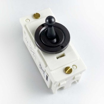 Replacement Dolly Switch Bronzed
