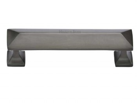Heritage Cabinet Pull C2231 96mm Matt Bronze