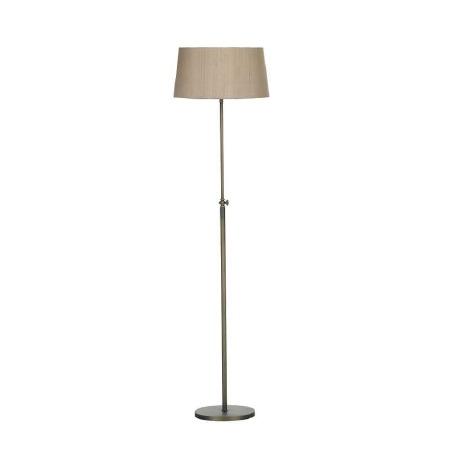 David Hunt HIC4975 Hicks Floor Lamp Base Antique Brass