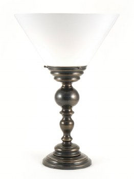 Hollywood Table Lamp with Shade