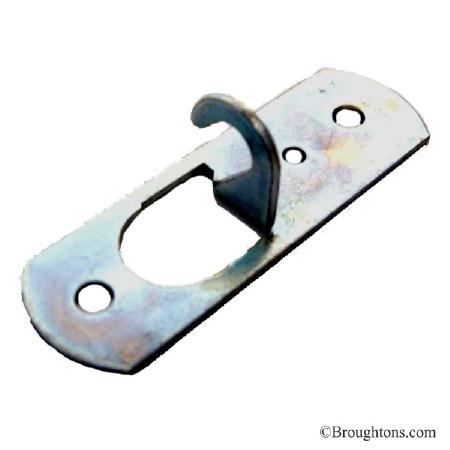 Ceiling Hook Plate - Heavy duty