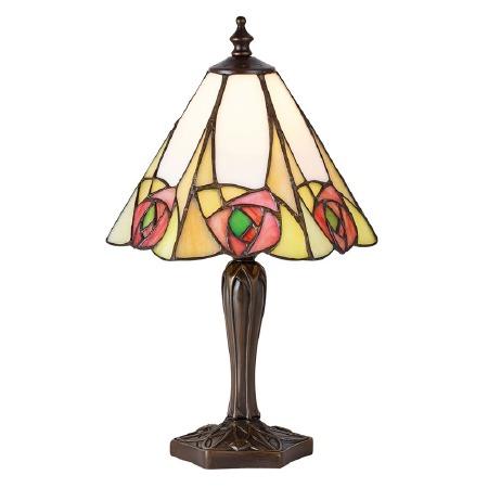 Interiors 1900 Ingram Tiffany Small Table Lamp