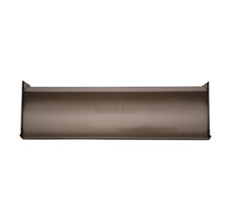 Interior Letterflap V860 Small Matt Bronze