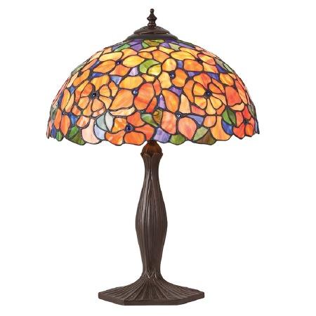 Interiors 1900 Josette Tiffany Table Lamp