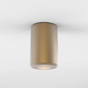 Jura Surface Light Coastal Range Antique Brass