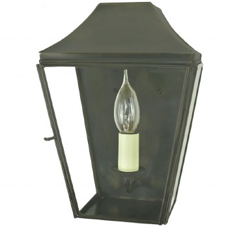 Knightsbrigde Half Small Lantern Antique