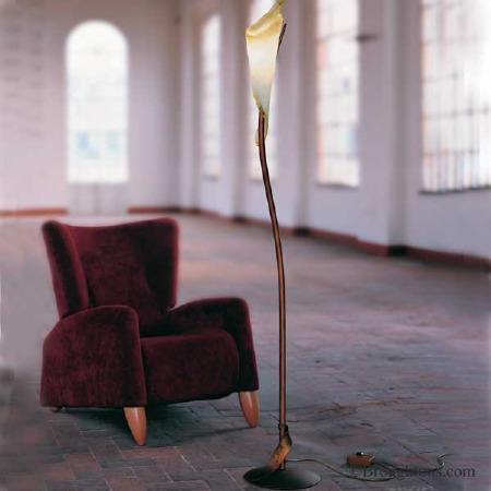 Sil Lux Kingston Floor Lamp