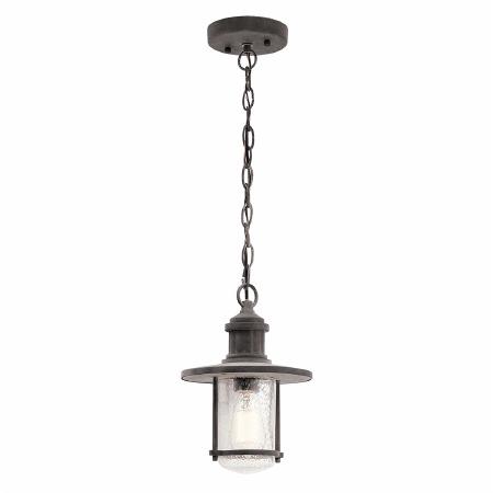 Elstead Riverwood Chain Lantern