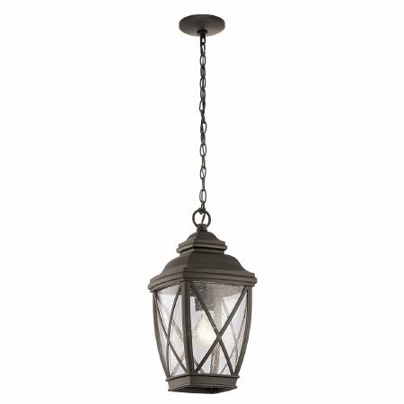 Elstead Tangier Chain Lantern