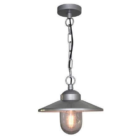 Elstead Klampenborg Chain Lantern