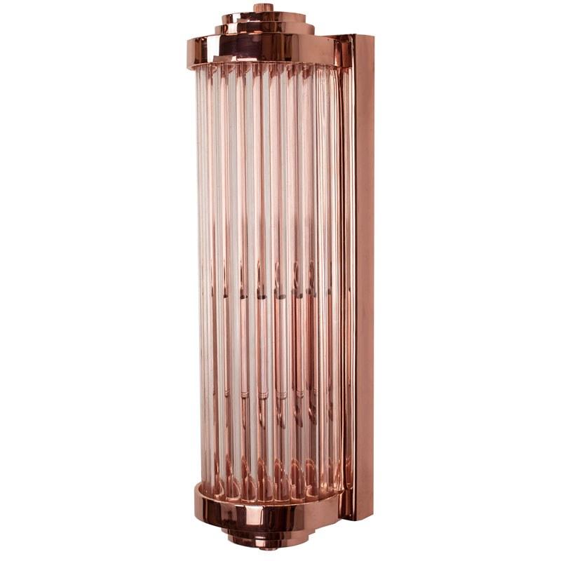 Gatsby Wall Light Small Copper