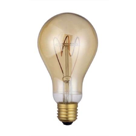 GLS Vintage Bulb ES/E27 4W LED