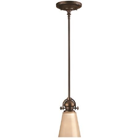 Hinkley Mayflower Mini Ceiling Pendant Light