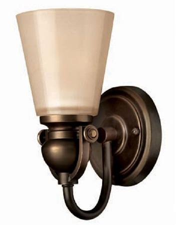Hinkley Mayflower Single Wall Light