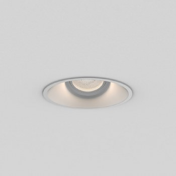 Minima 25 Degrees Round Spot Light White