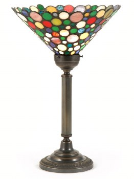 Nelson Uplight Table Lamp