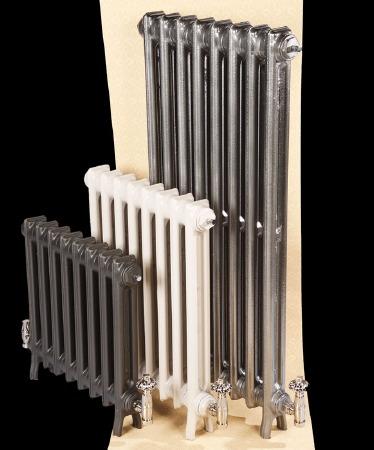 The Neo Georgian 2 Column Radiator