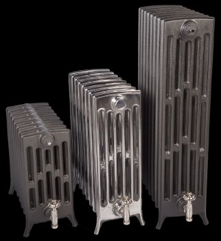 The Neo Georgian 6 Column Radiator