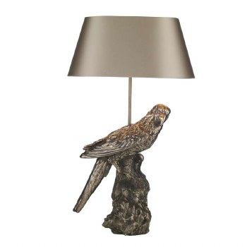 David Hunt PAR4363 Parrot Table Lamp Base