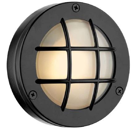 David Hunt PEM5037 Pembroke Flush Light Oxidised IP44