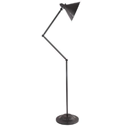 Elstead Provence Floor Lamp Old Bronze