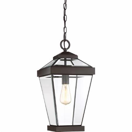 Elstead Ravine Chain Lantern Large