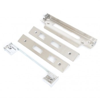 From The Anvil Rebate Kit for Euro Sash Lock Stainless Steel