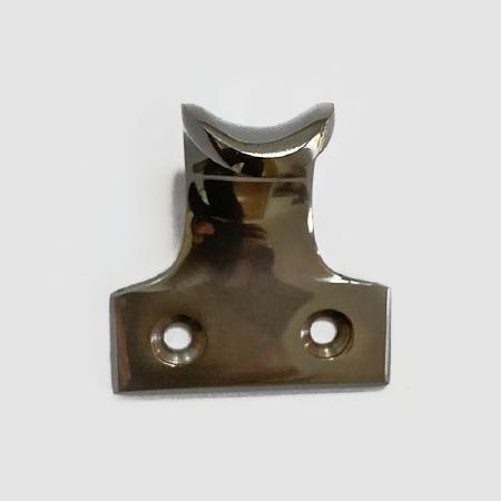Aston Sash Lift Polished Solid Bronze Antiqued