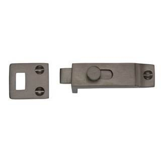 Heritage Slide Bolt C1686 Matt Bronze