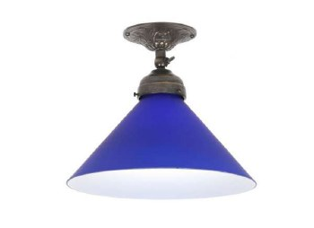 Compact Ceiling Light