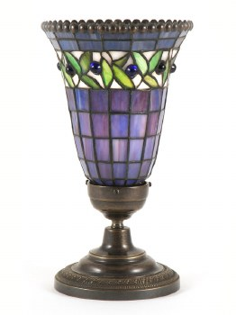 Short Based Table Lamp