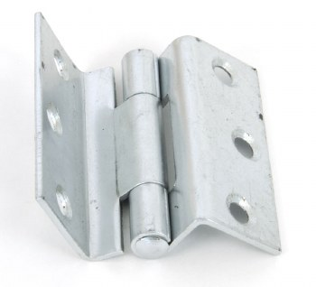 From The Anvil Stormproof Hinge BZP